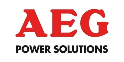 AEG Power Solutions (PRNewsFoto/AEG Power Solutions)