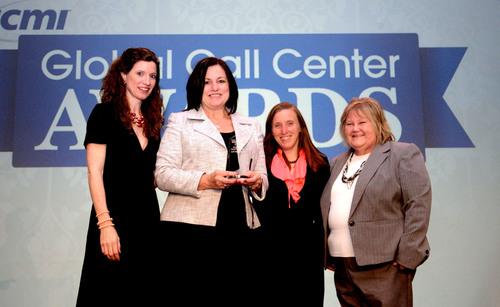 ICMI Announces 2013 Global Call Center Award Winners