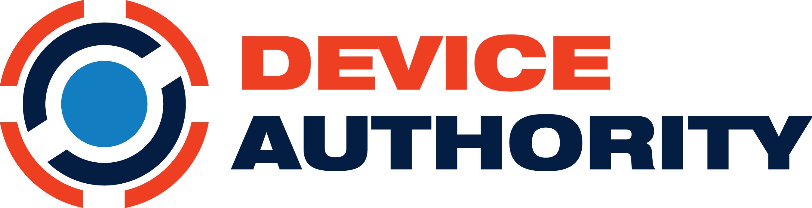 DeviceAuthority, Inc. logo