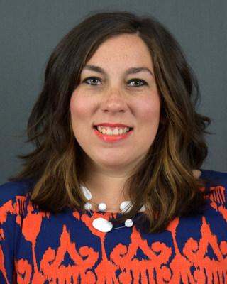 Amanda Williamson, Regional Sales Executive, AccuReg Software