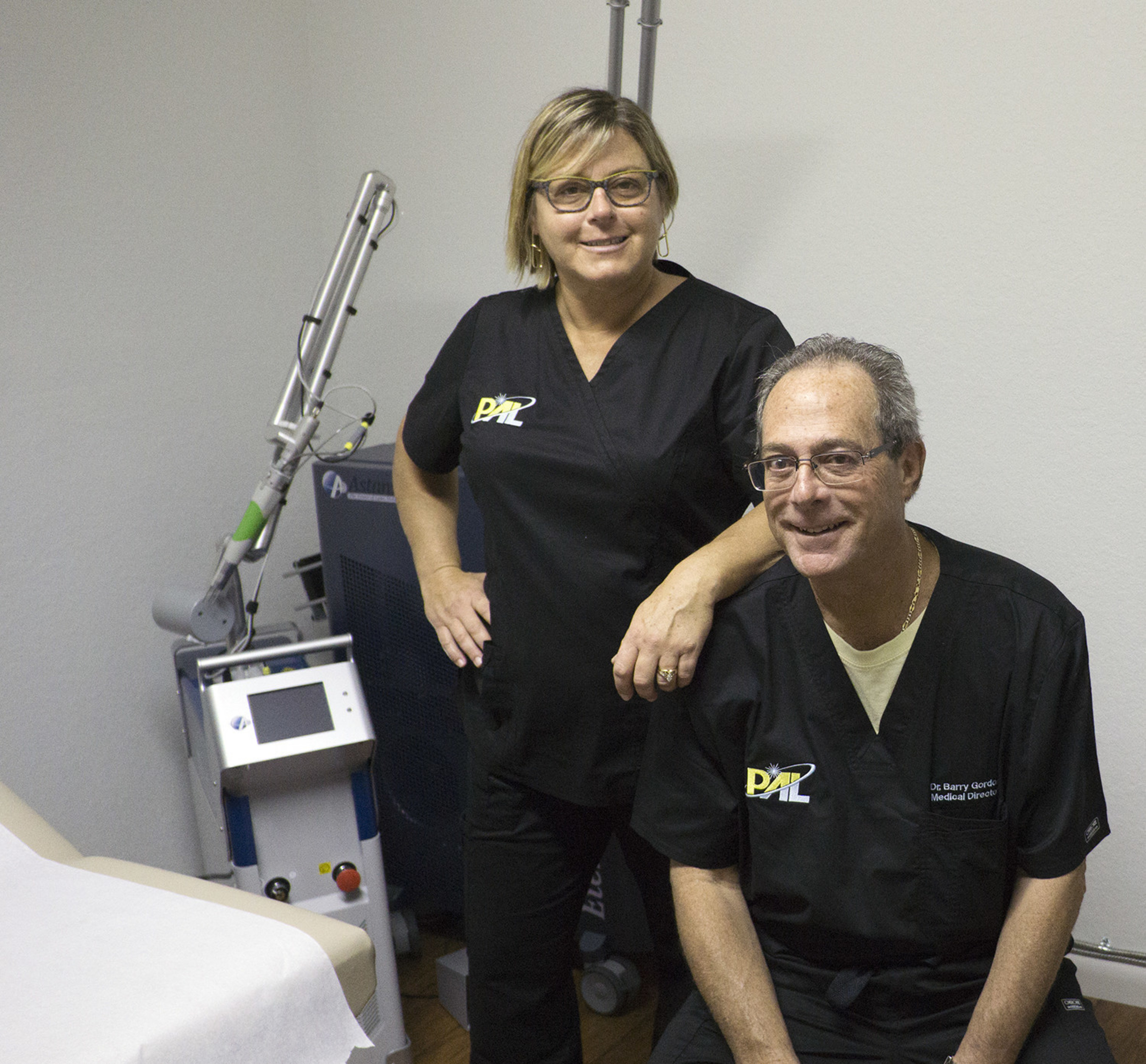 Physicians Advanced Laser Centers Announces Grand Opening In Venice, FL Featuring Trinity Tattoo