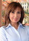 Sandra Cifuentes appointed General Manager of Astellas Farma Colombia