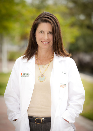 Diabetes Research Institute Foundation Appoints Natalie Geary, M.D., Executive Vice President