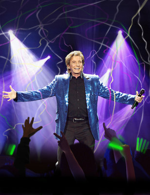 Barry Manilow Announces He'll Hit The Road ONE LAST TIME!