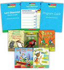 PreK-3 Students Gain Increased Access to Books with New Take-Home Book Packs from Scholastic