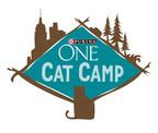 Purina ONE Cat Camp