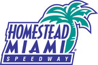 This year will mark the 13th consecutive year that NASCAR's season-ending championship races in its top three national series will be held at Homestead-Miami Speedway.  (PRNewsFoto/Homestead-Miami Speedway)