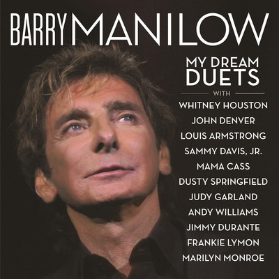 Barry Manilow Receives 15th GRAMMY Nomination for MY DREAM DUETS