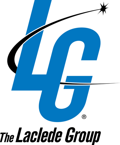 The Laclede Group, Inc. (PRNewsFoto/The Laclede Group, Inc. ) (PRNewsFoto/The Laclede Group, Inc.)