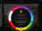 Travel Launch: iPad app momondo places Matches Mood to Destination