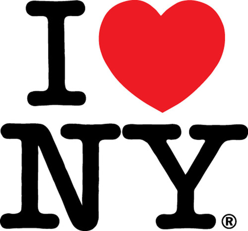 I LOVE NEW YORK Logo.  (PRNewsFoto/I LOVE NEW YORK)
