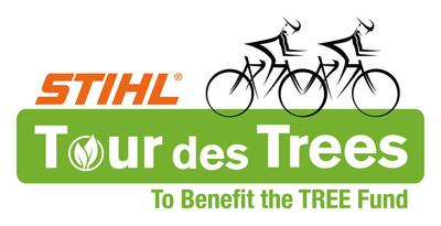 2011 STIHL Tour des Trees Raises More Than $460,000 For TREE Fund