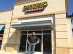 Texas barbecue arrives to Brandywine on Friday when Dickey's Barbecue Pit opens with a three day grand opening celebration.