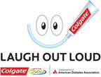 Colgate Total® Se Une con la Asociación Americana de la Diabetes® y la actriz Yvette Nicole Brown para Dar