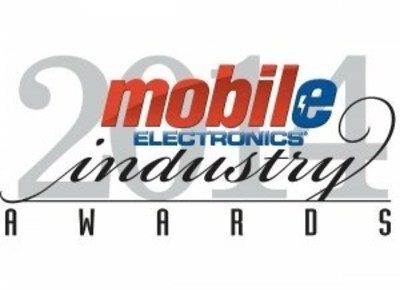 Mobile Electronics Retailer Of The Year Awards (PRNewsFoto/Tint World)