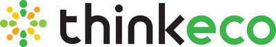 ThinkEco logo.  (PRNewsFoto/ThinkEco, Inc.)