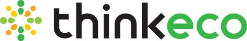 ThinkEco logo.  (PRNewsFoto/ThinkEco, Inc.)