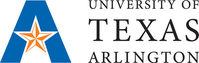 UT Arlington logo. (PRNewsFoto/The University of Texas at Arlington) (PRNewsFoto/UNIVERSITY OF TEXAS AT ARLINGTON)