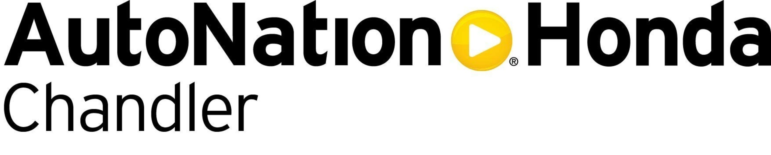 AutoNation Honda Chandler Logo