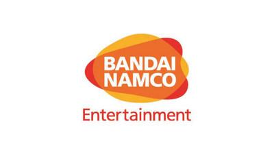 BANDAI NAMCO Entertainment, Inc. logo