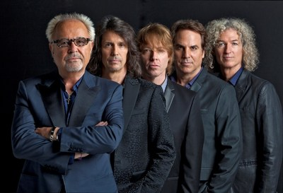 Foreigner Added to the All Rock-Star Line Up at the T.J. Martell Foundation New York Honors Gala