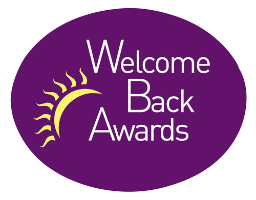 Welcome Back Awards Recognize Outstanding Contributions in the Fight Against Depression