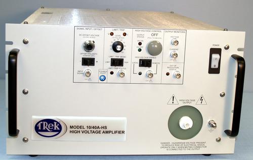 TREK, INC. Introduces New High-Speed High-Voltage Power Amplifier