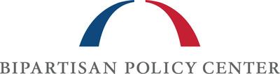 Bipartisan Policy Center Logo (PRNewsFoto/Bipartisan Policy Center)