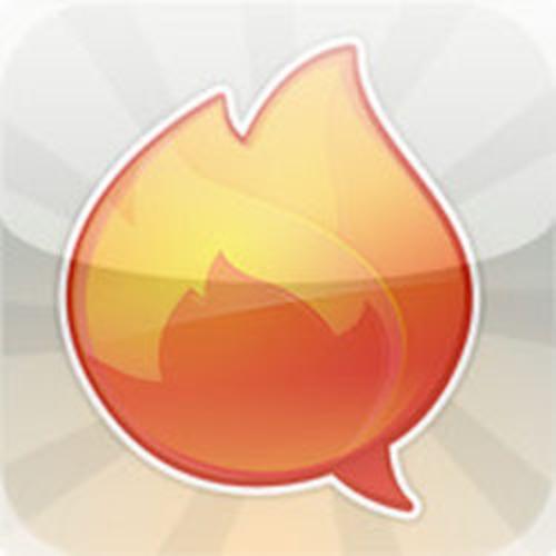 Firetalk. Talk is cheap. Firetalk is free.  (PRNewsFoto/Paltalk)