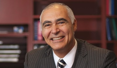 AFCEA International names Alfred Grasso, president and CEO, The MITRE Corporation, the 2015 David Sarnoff Award winner.