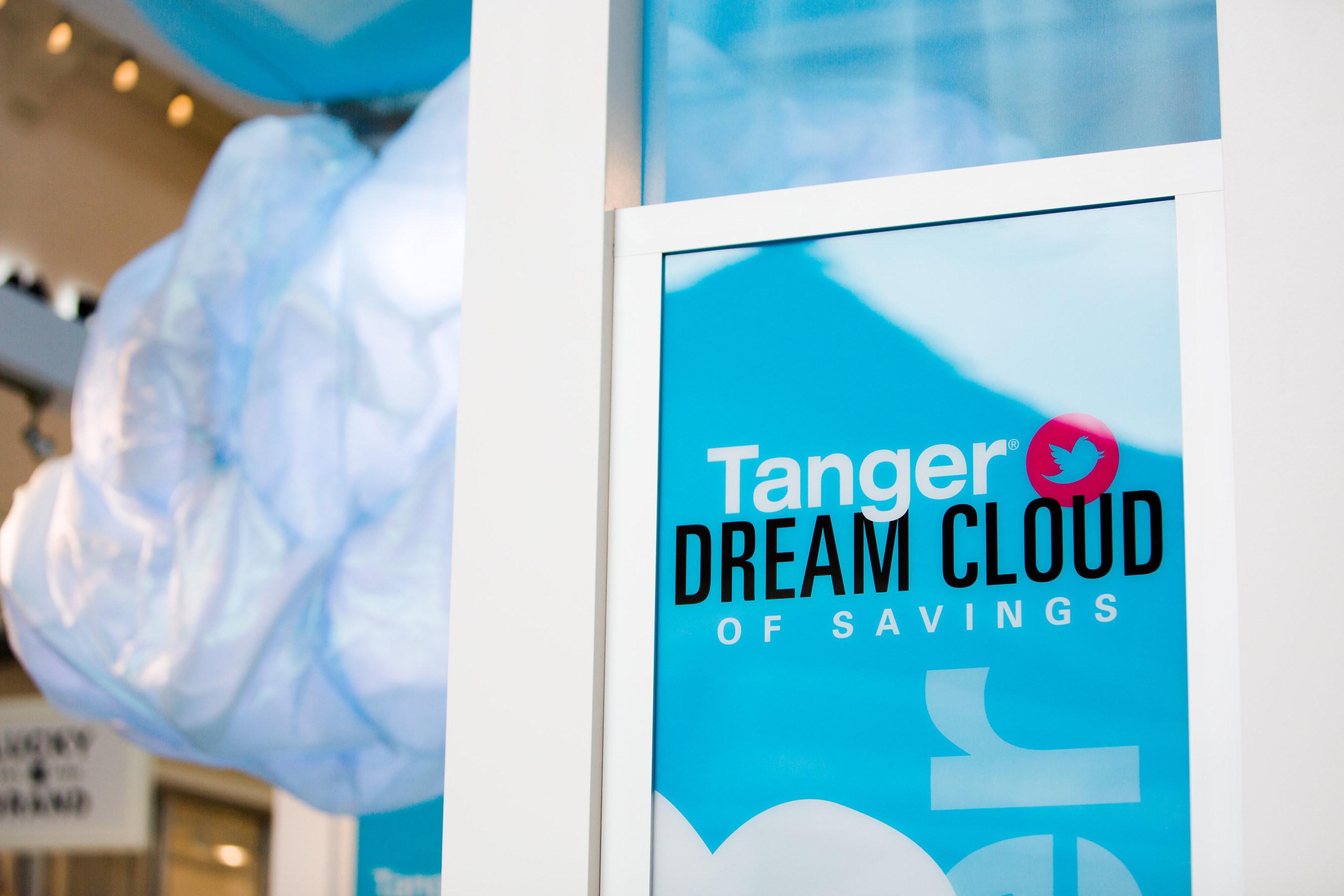 Tanger Dream Cloud 2