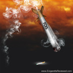 FDA + Big Tobacco = Forces of Mass Destruction?  (PRNewsFoto/E-Cigarette Reviewed)