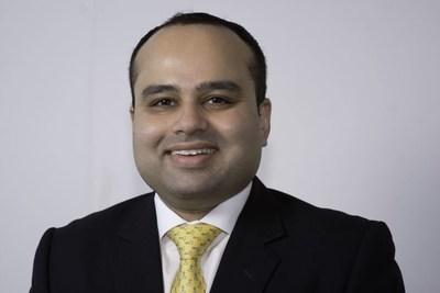 Sanjeev Chowdhury, Principal Representative (PRNewsFoto/Northstar Financial Services)