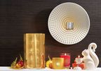 Jonathan Adler for PartyLite Collection 2014