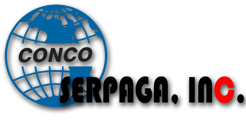 Conco Systems Announces New Partnership with Serpaga, Inc.  (PRNewsFoto/Conco Systems, Inc.)