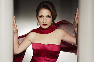 Seven-time Grammy Award-winner and international superstar Gloria Estefan will perform on PBS' broadcast of the NATIONAL MEMORIAL DAY CONCERT live from the West Lawn of the U.S. Capitol on Sunday, May 24, 2015 from 8:00 to 9:30 p.m. ET. Credit: Courtesy of Capital Concerts