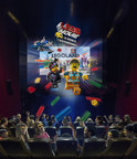 """""""The LEGO(R) Movie(TM) 4D A New Adventure"""" brings awesome back exclusively to LEGOLAND(R) Parks and LEGOLAND(R) Discovery Centers worldwide in January 2016! An exciting new plot, some of the original voices from """"The LEGO(R) Movie(TM)"""" mixed with 4D effects make for an interactive guest experience! Merlin Entertainments is partnering with Warner Bros. Consumer Products and The LEGO Group to bring a new 4D animated film featuring the popular characters from The LEGO(R) Movie(TM), from Warner Bros. Pictures, Village Roadshow Pictures and LEGO System A/S, to guests at LEGOLAND(R) Parks and LEGOLAND(R) Discovery Centers around the world. Visit: www.LEGOLAND.com"""