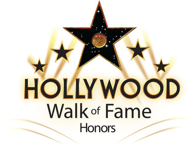 "The ""Hollywood Walk of Fame Honors,"" a first-ever televised event, will air on The CW Network on November 23 (8:00-10:00 p.m. ET/PT)."