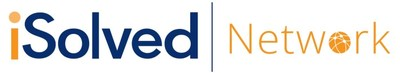 Infinisource iSolved Network logo.