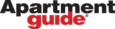 Apartment Guide is the leading online marketing solutions provider that connects apartment consumers to their ideal place to live. With an unmatched search capability, amplified by constantly refined tools and industry insights, Apartment Guide provides consumers with a clear and simple guide to apartment living through content-rich apartment listings in a user-friendly format with Internet, mobile and social media solutions. Apartment Guide is a division of RentPath, Inc., with headquarters in Norcross, Georgia (outside of Atlanta). For more information, visit  www.apartmentguide.com or for advertising information, visit  www.listonapartmentguide.com . (PRNewsFoto/Apartment Guide) (PRNewsFoto/Apartment Guide)