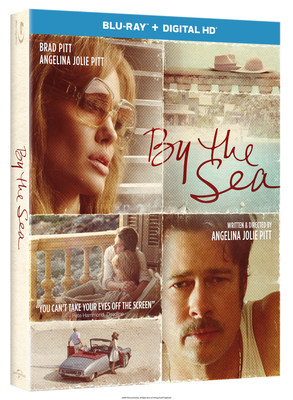 From Universal Pictures Home Entertainment: By the Sea