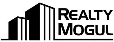 Realty Mogul Logo.  (PRNewsFoto/Realty Mogul)