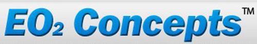 EO2 Concepts logo.  (PRNewsFoto/EO2(R))
