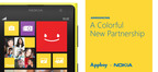 Appboy and Nokia are now working together.  (PRNewsFoto/Appboy)