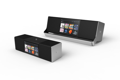 VIZIO Debuts Innovative, Portable Smart Audio Line-Up, Delivering Powerful Audio in an All-in-One Solution. ...