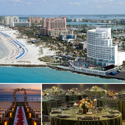 The all-new Opal Sands Resort in Clearwater Beach, FL has just debuted its 17,000 square feet of gulf-front meeting spaces for unforgettable events and celebrations. For information, visit www.OpalSands.com or call 1-727-450-0380.