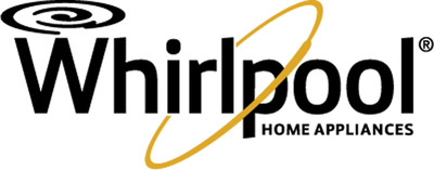 Whirlpool Brands Logo.  (PRNewsFoto/Whirlpool Corporation)