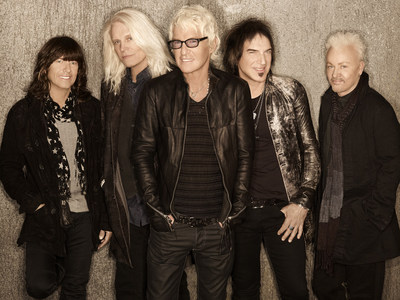 REO Speedwagon at Moon Palace Golf & Spa Resort