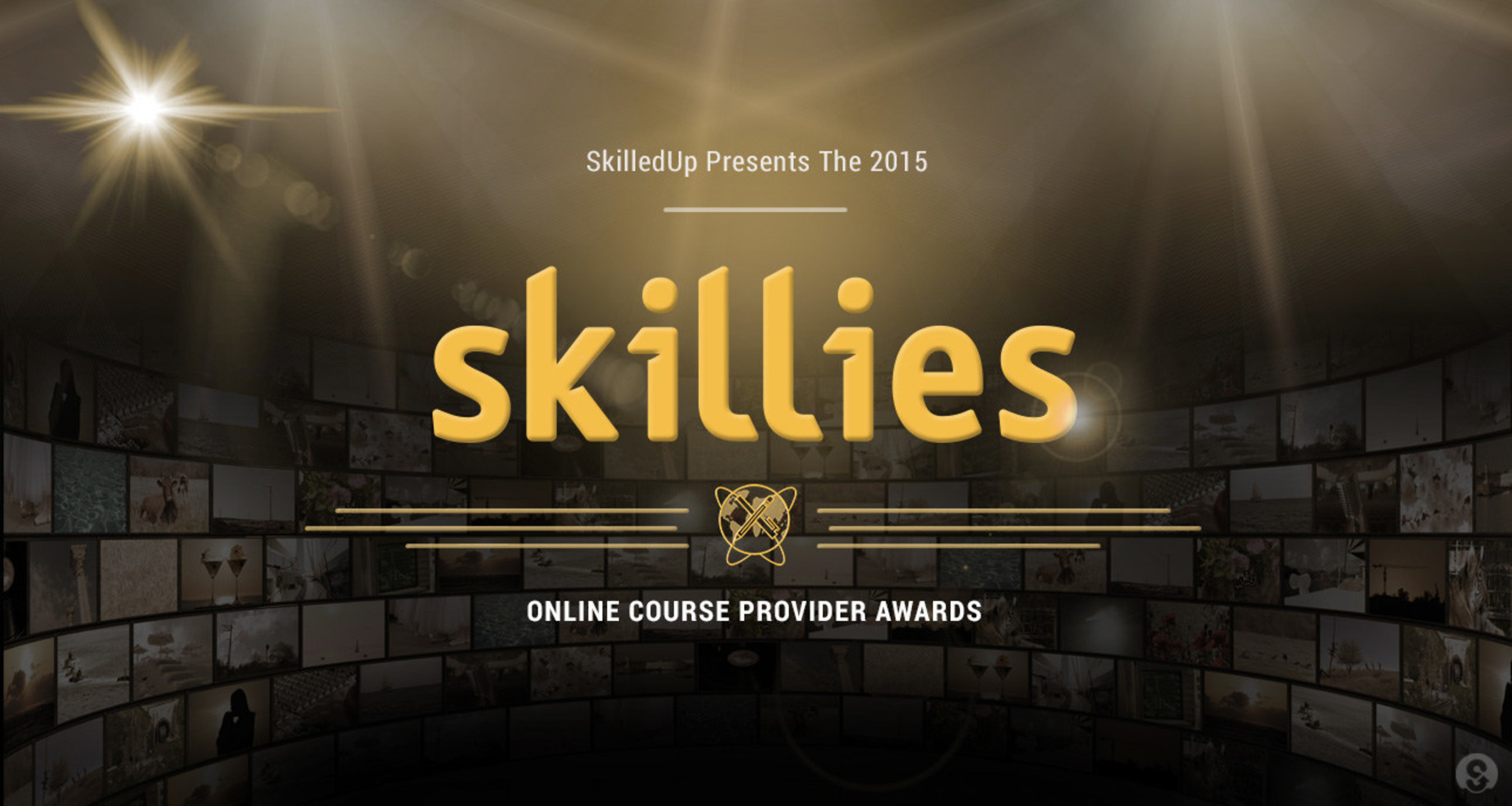 SkilledUp Presents the 2015 Skillies