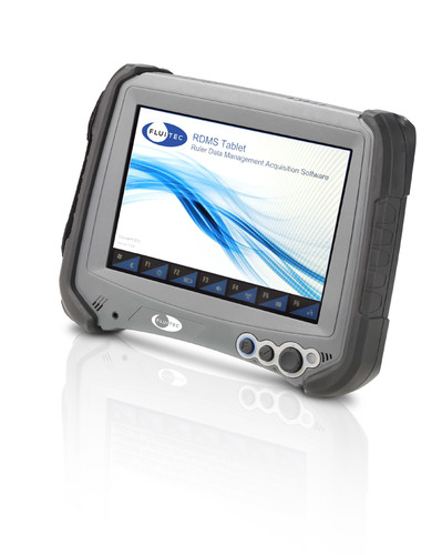 Fluitec Introduces the RULER View™ for Lubricant Antioxidant Monitoring